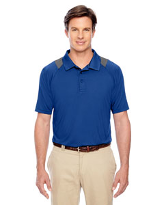 Sport Royal Men's Innovator Performance Polo