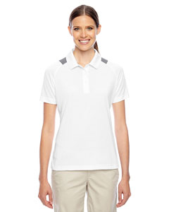 White Ladies' Innovator Performance Polo