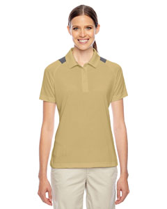 Sport Vegas Gold Ladies' Innovator Performance Polo