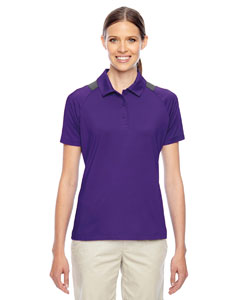 Sport Purple Ladies' Innovator Performance Polo