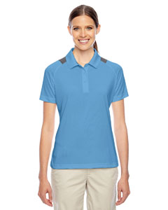 Sport Light Blue Ladies' Innovator Performance Polo