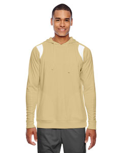 Sp Vegas Gld/wht Men's Elite Performance Hoodie