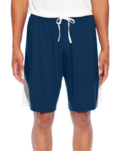 Sport Dark Navy Men's All Sport Short