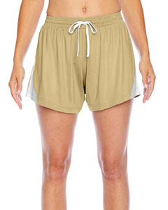 Sport Vegas Gold Ladies' All Sport Short