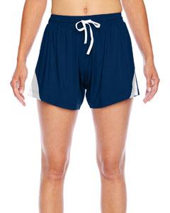Sport Dark Navy Ladies' All Sport Short