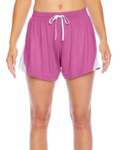 Sp Charity Pink Ladies' All Sport Short