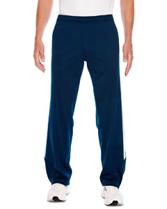 Sp Dk Navy/ Wht Men's Elite Performance Fleece Pant