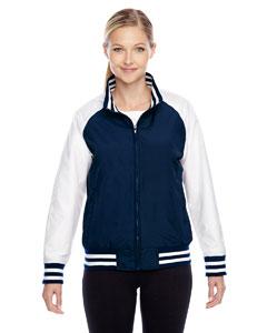 Sport Dark Navy Ladies' Championship Jacket