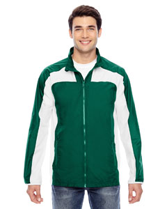 Sport Forest Men's Squad Jacket