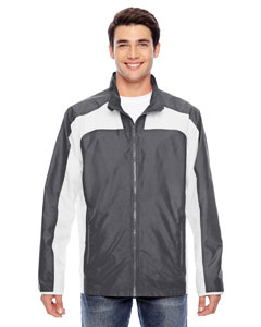 Sport Graphite Men's Squad Jacket