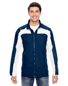 Sport Dark Navy Men's Squad Jacket