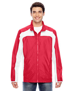 Sport Red Men's Squad Jacket