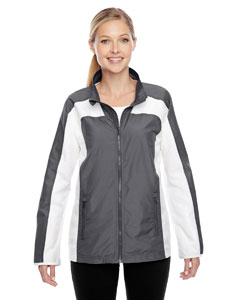 Sport Graphite Ladies' Squad Jacket