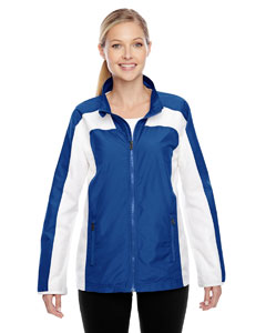 Sport Royal Ladies' Squad Jacket