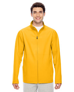 Sport Ath Gold Men's Leader Soft Shell Jacket