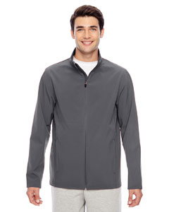 Sport Graphite Men's Leader Soft Shell Jacket