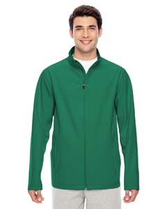 Sport Kelly Men's Leader Soft Shell Jacket