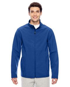 Sport Royal Men's Leader Soft Shell Jacket