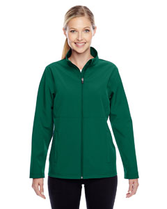 Sport Forest Ladies' Leader Soft Shell Jacket
