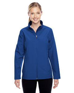 Sport Royal Ladies' Leader Soft Shell Jacket