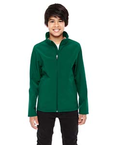 Sport Forest Youth Leader Soft Shell Jacket
