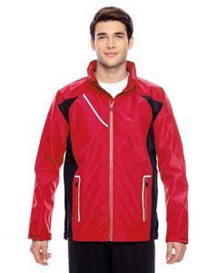 Sport Red Men's Dominator Waterproof Jacket