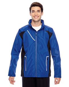 Sport Royal Men's Dominator Waterproof Jacket