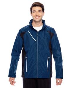 Sport Dark Navy Men's Dominator Waterproof Jacket