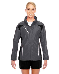 Sport Graphite Ladies' Dominator Waterproof Jacket