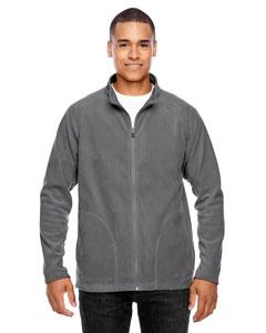 Sport Graphite Men's Campus Microfleece Jacket