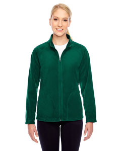 Sport Forest Ladies' Campus Microfleece Jacket