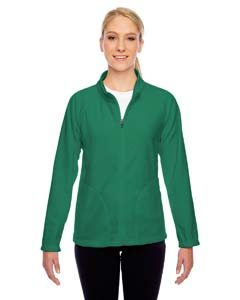 Sport Kelly Ladies' Campus Microfleece Jacket