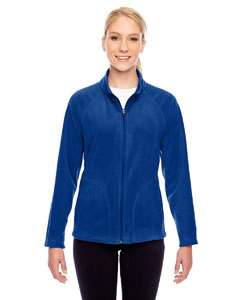 Sport Royal Ladies' Campus Microfleece Jacket