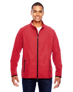 Sport Red Men's Pride Microfleece Jacket