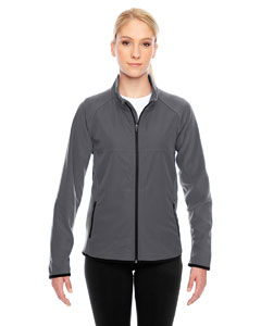 Sport Graphite Ladies' Pride Microfleece Jacket
