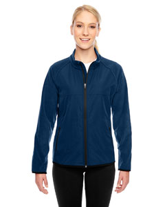 Sport Dark Navy Ladies' Pride Microfleece Jacket