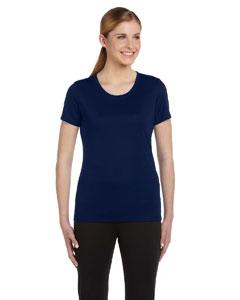 Sport Navy Women's Sports T-Shirt