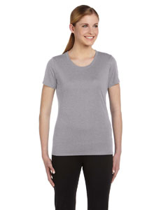 Athletic Heather Women's Sports T-Shirt