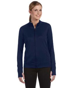 Navy Women's Lightweight Jacket